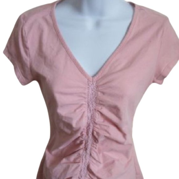 Mexx Pink Tee Small